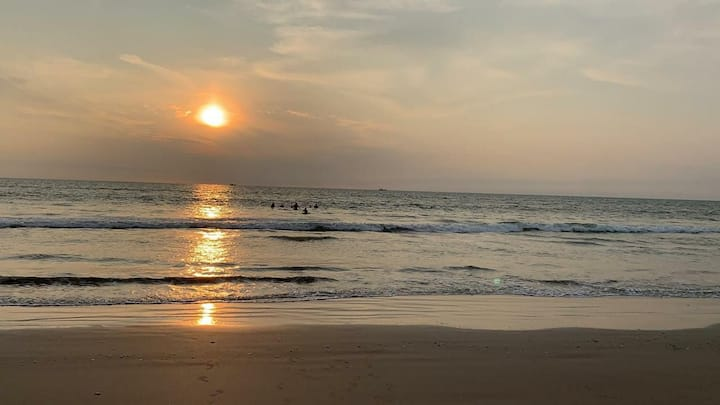 Kundapur/  Udupi Swarga By The Bay ! Beach villla