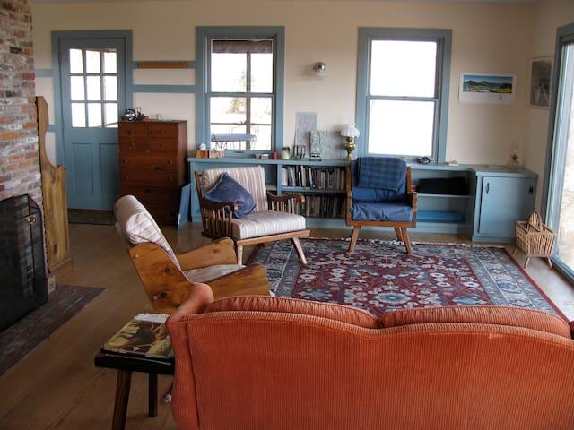 Gaia Orchard Cottage - Halifax - Cabin
