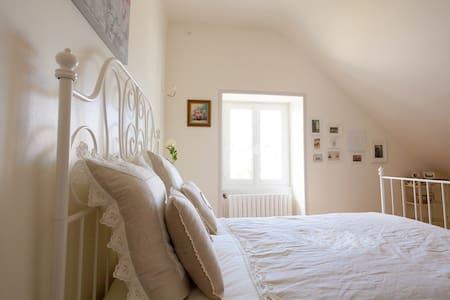 Chambre d'hôtes - Ploudalmézeau - Bed & Breakfast