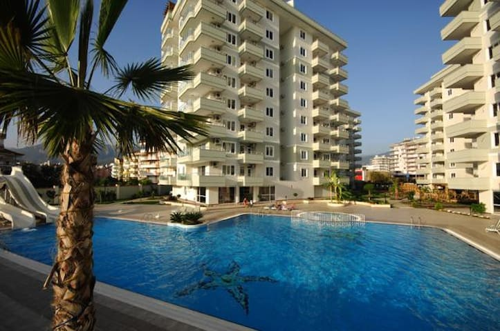 Sea Star Residence - Tosmur Belediyesi - Apartment
