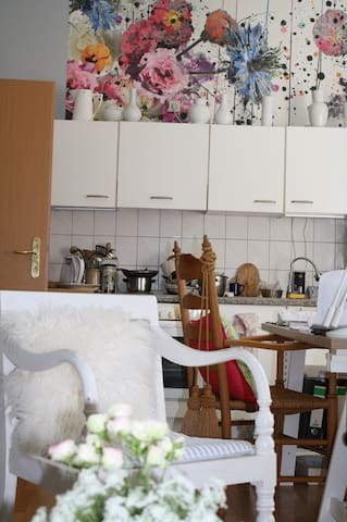 Küchenraum