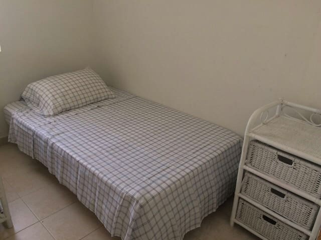Cozy Small Apt - San Andres  - Apartment