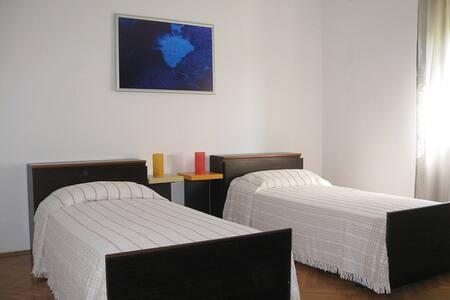 Vacanze rilassanti - Galižana - Apartamento