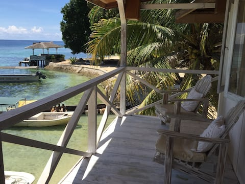 Black Marlin Dive Resort, Kadidiri
