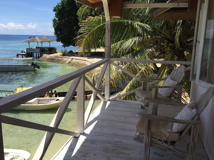 Black Marlin Dive Resort, Kadidiri