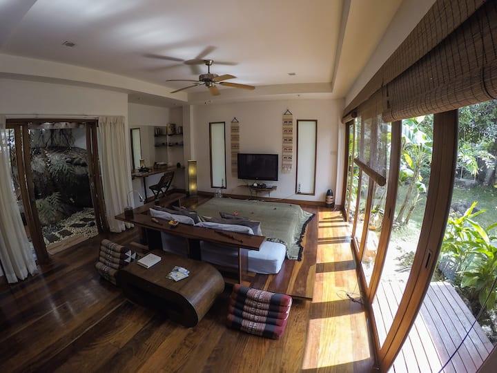 Baan Coo - Twin Villa