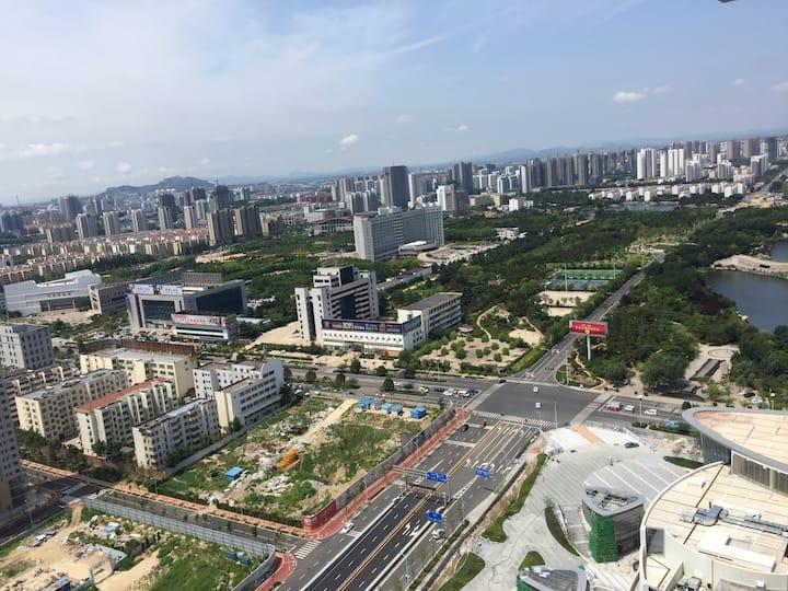 日照滨海商业中心--华润万象汇酒店式公寓