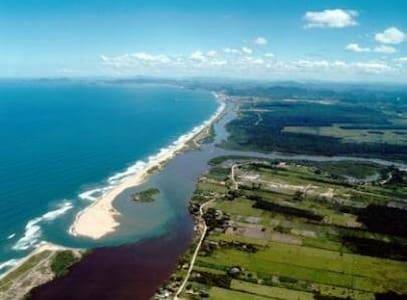 Casa no litoral Catarinense!! - Barra Velha