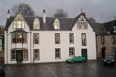 Kirkmichael Apartments - Strath Ardle
