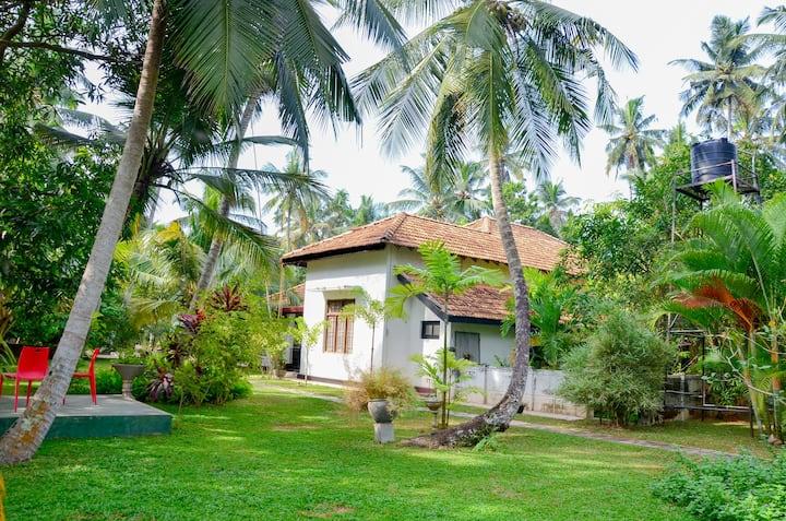 Krishan Villa Near Airport/Negombo