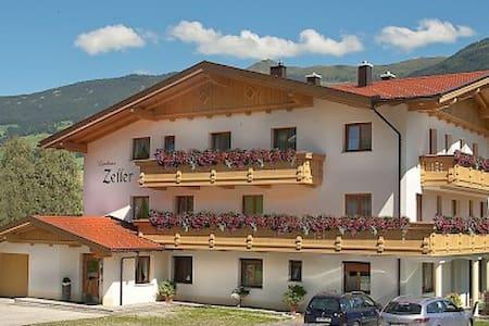 Ferienwohnung A - Bergblick - Schwaz - 아파트