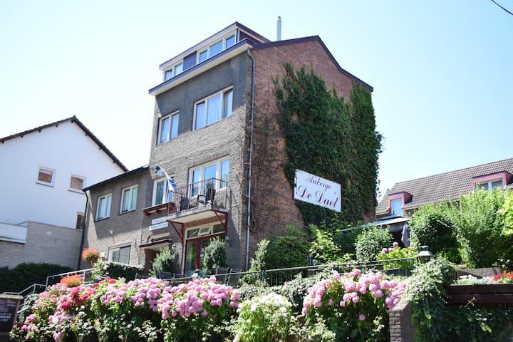 Pension Auberge de Dael - Valkenburg - Pension