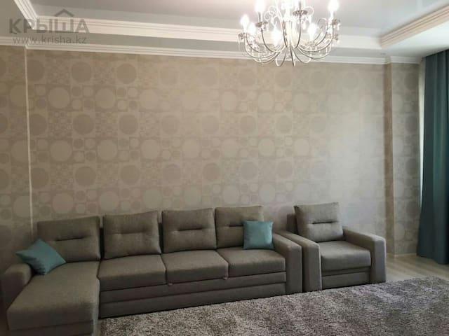 Apartment Astana 2017