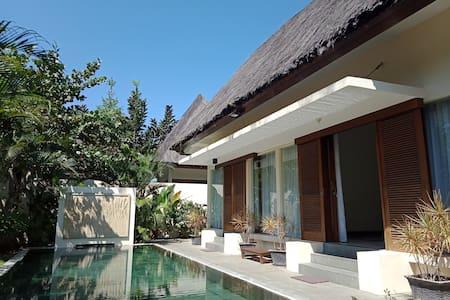 Private Villa in Cipanas-Garut