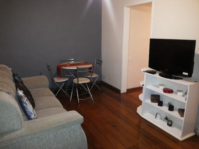 Home sweet home - Rio de Janeiro - Condominio