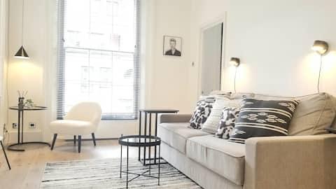 Nuevo apartamento con estilo - Covent Garden