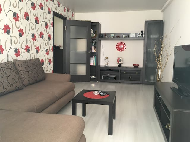 Modern and comfortable appartment close by metro! - Minsk