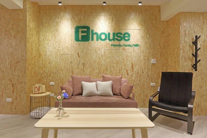 [Super Host] F House@3B2B/100 m²/Taipei 101