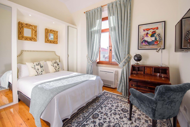 Quarto / Room Cabo da Roca