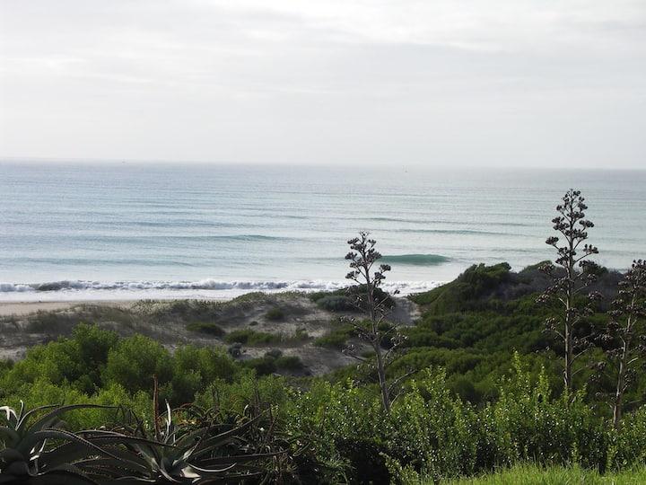 Ocean View retreat room 3