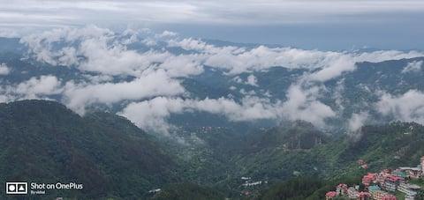 Aamantran  Prime Valley View Room