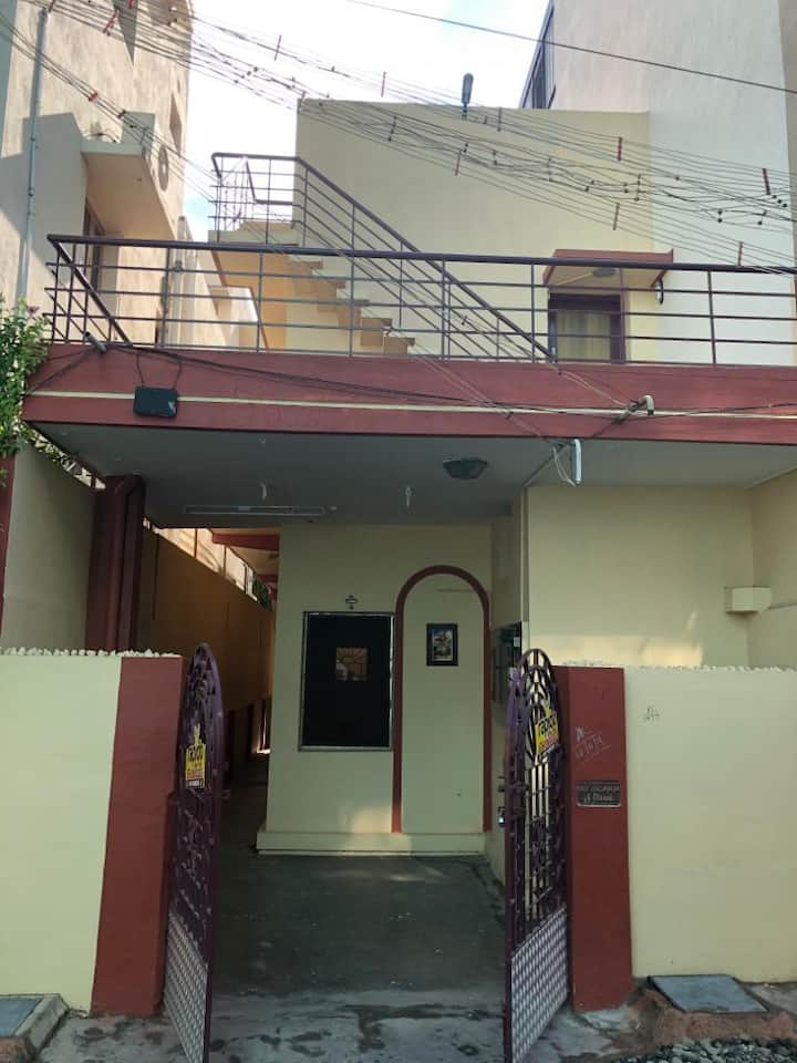 1BHK at the Heart of Madurai City