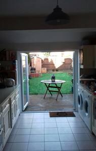 Charming house near London and Watford Town Centre - Watford - 独立屋