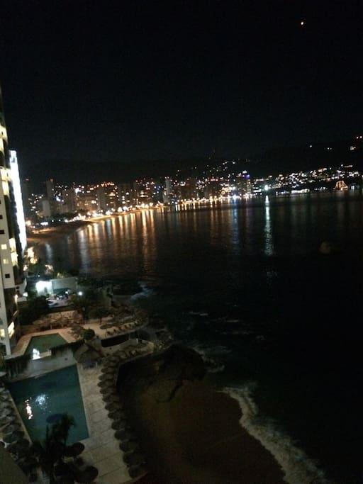 Vista Noche