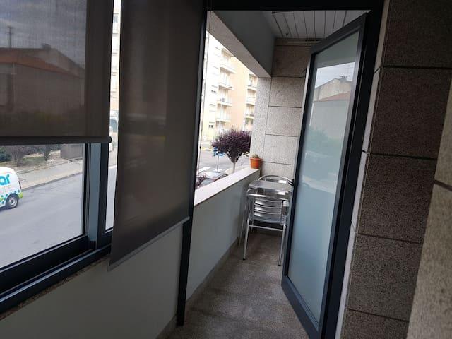 Apart. moderno, 5 minutos do Hospital de S.João - Gondomar - Apartamento
