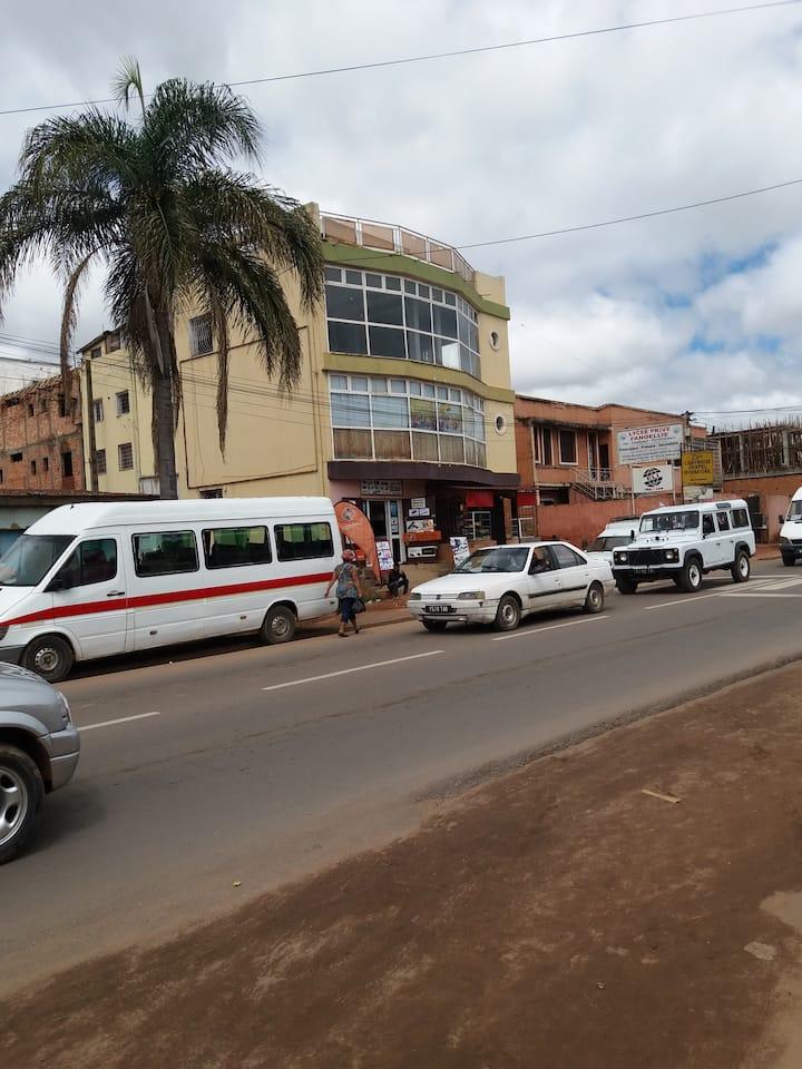 B&B prossimita' aereoporto di Antananarivo