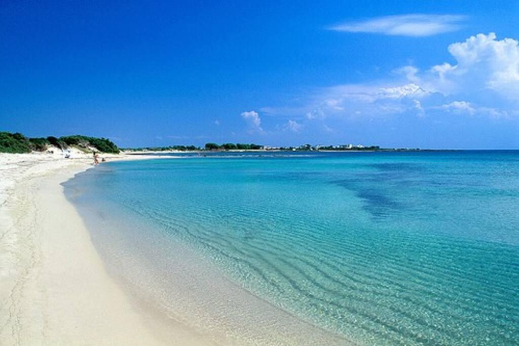 Spiaggie del Salento!!