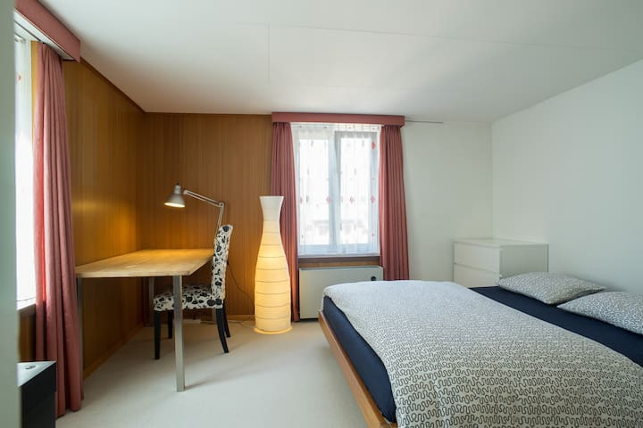Cosy room with kitchen and bathroom - Sankt Gallen - Apartment