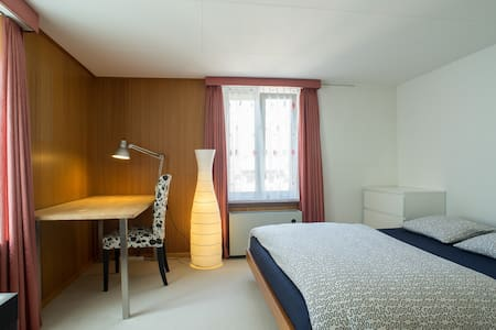 Cosy room with kitchen and bathroom - Sankt Gallen - Appartement
