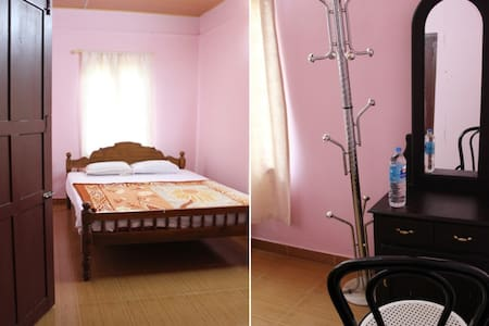 Standard Room - Idukki - Serviced flat