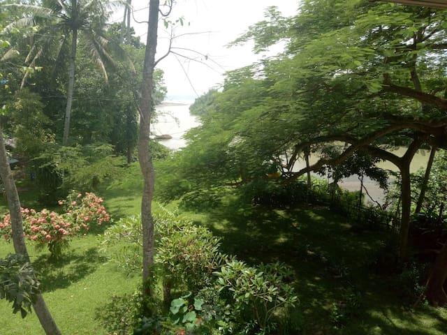 Balian Palace - Tabanan Regency - Apartament
