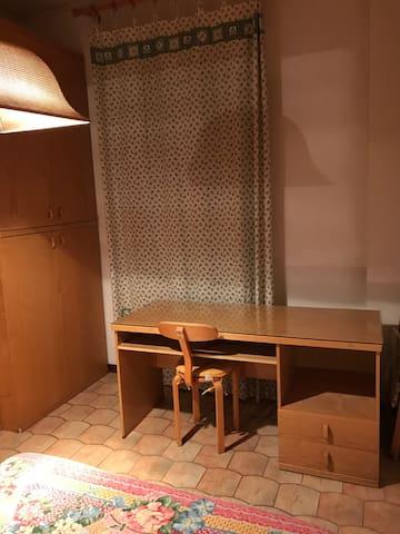 Stanza singola - Rieti - Apartamento
