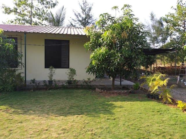 Bhoomi Holiday Homes Karjat