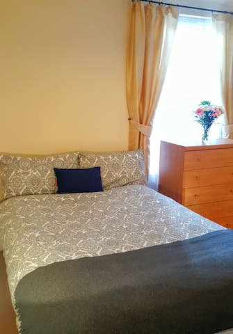 Room 2 min to station, 20-to centre - London - Rumah