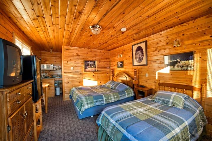 Wild Skies Craig Colorado Cabin #1