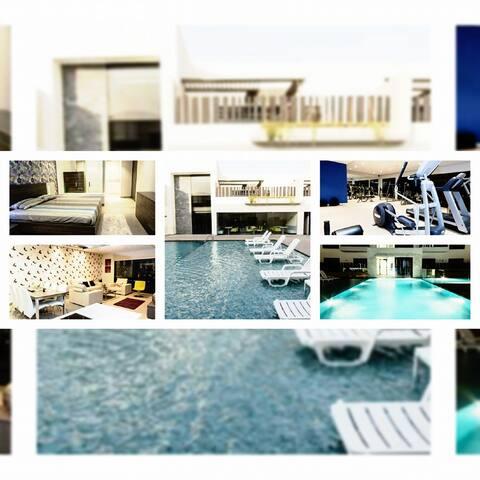 The Plaza Residence - Riyadh - Lägenhet