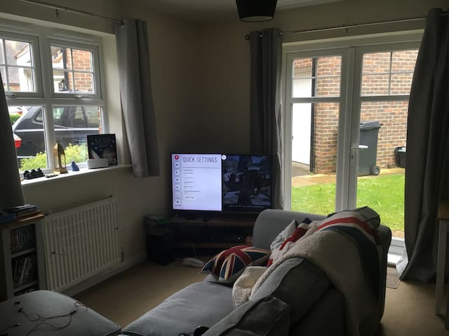 Countryside Flat w Easy access to London - Princes Risborough - Departamento