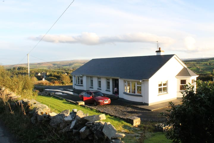 Rural Lifestyle 3KM from Westport - Westport - Apartamento