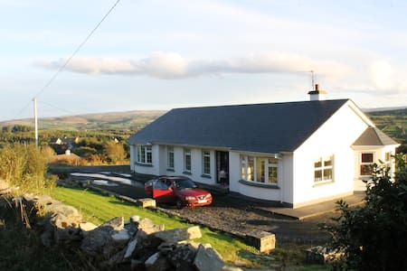 Rural Lifestyle 3KM from Westport - Westport - Apartament