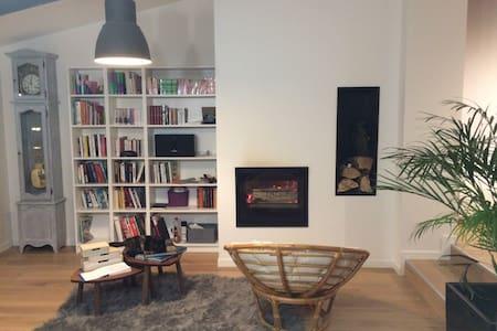 Maison spacieuse et agréable - Paray-Vieille-Poste