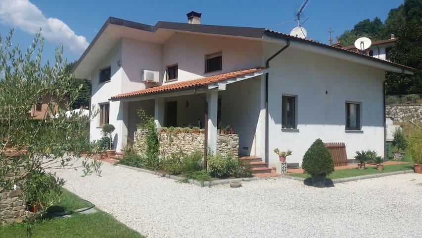 A CASA DI PATTY - Lucca - Apartamento