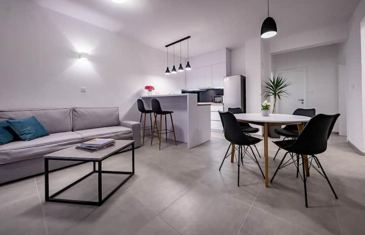 Villa Zora Lopar - Apartment No. 1