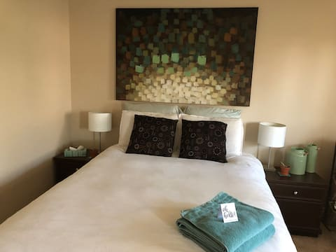 Serenity Guest Suite (Fully Private)