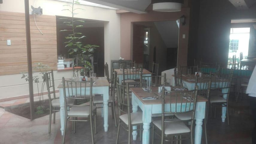Amaranto B & B Guest House - Cusco - Bed & Breakfast