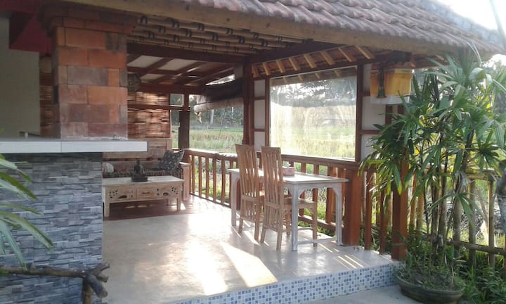 EBI HOUSE