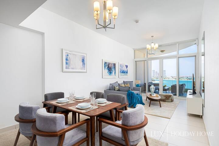 LUX | The East Crescent Shore House